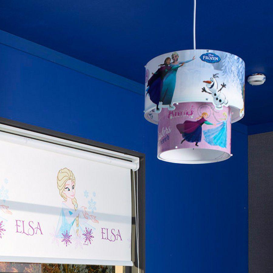 Çocuk odası için aydınlatma ürünleri.
