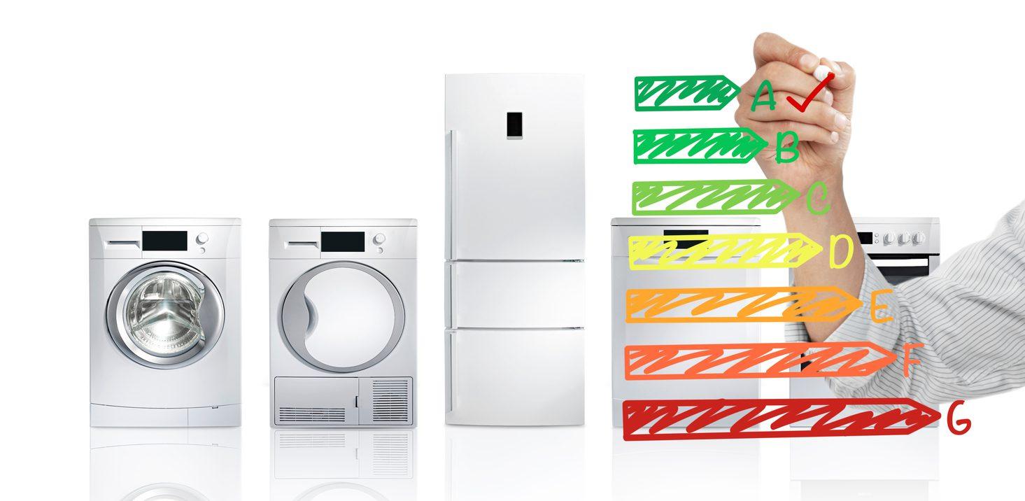 Buzdolabı alırken enerji sınıfına dikkat edin.