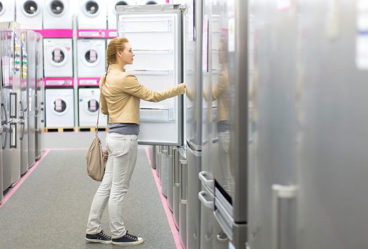 Buzdolabı seçerken dikkat edilmesi gereken önemli detaylar.