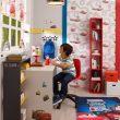 Çocuk odaları için aydınlatma seçenekleri neler?