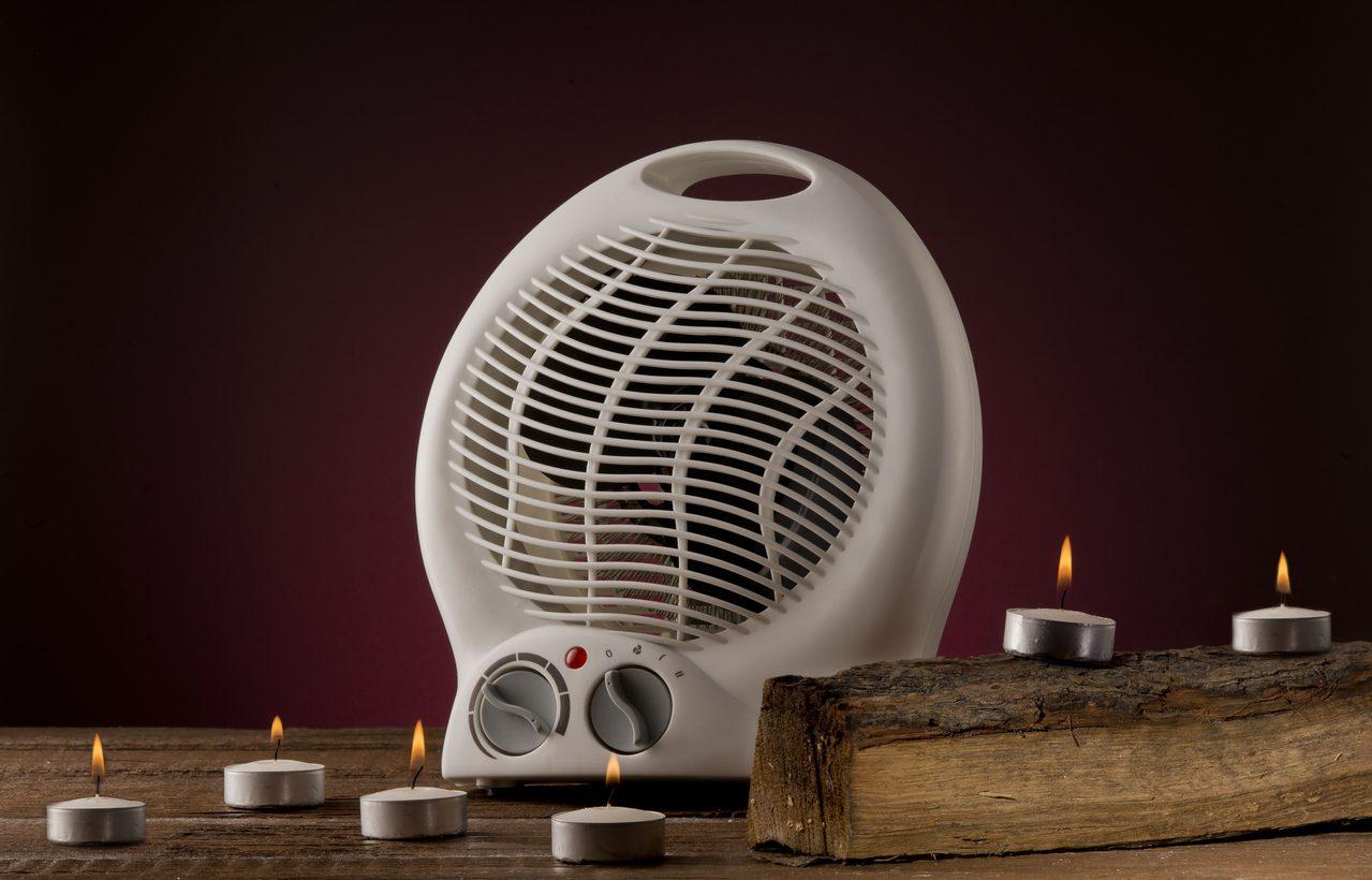 Elektrikli ısıtıcı seçerken önemli noktalar.