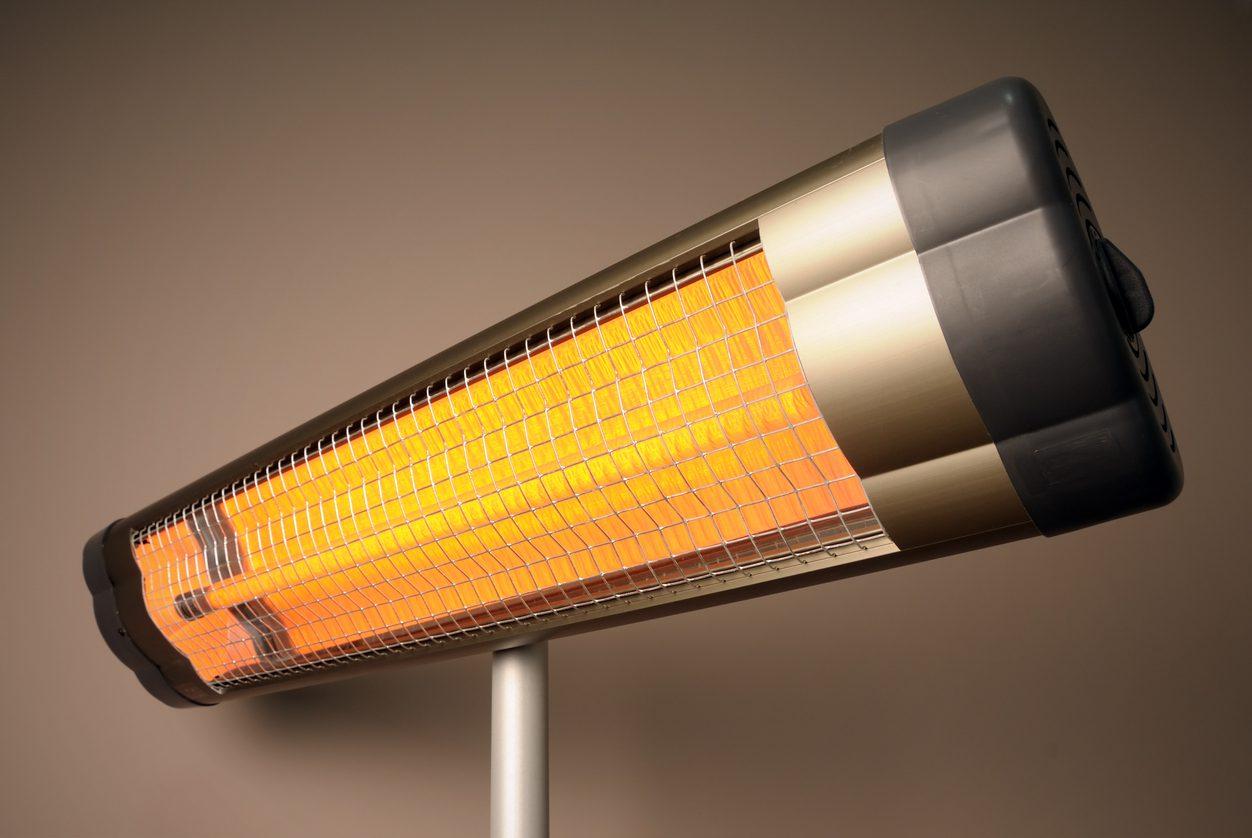 Elektrikli ısıtıcı seçimi.