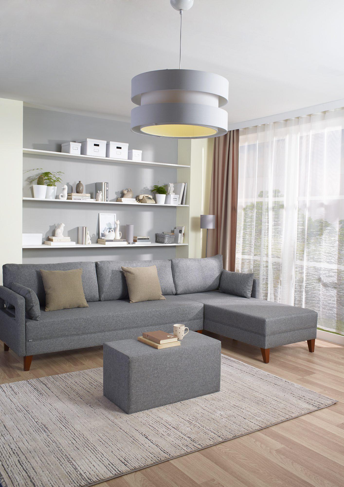 Ev Dekorasyonu Minimalizm Nasıl Yapılır