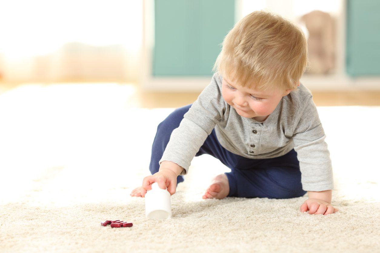 Evde çocuk güvenliği nasıl sağlanır?