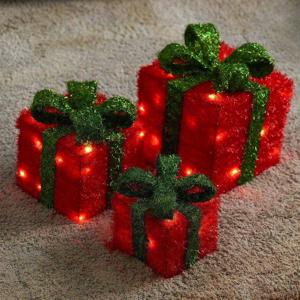 Yılbaşı için hediye önerileri.