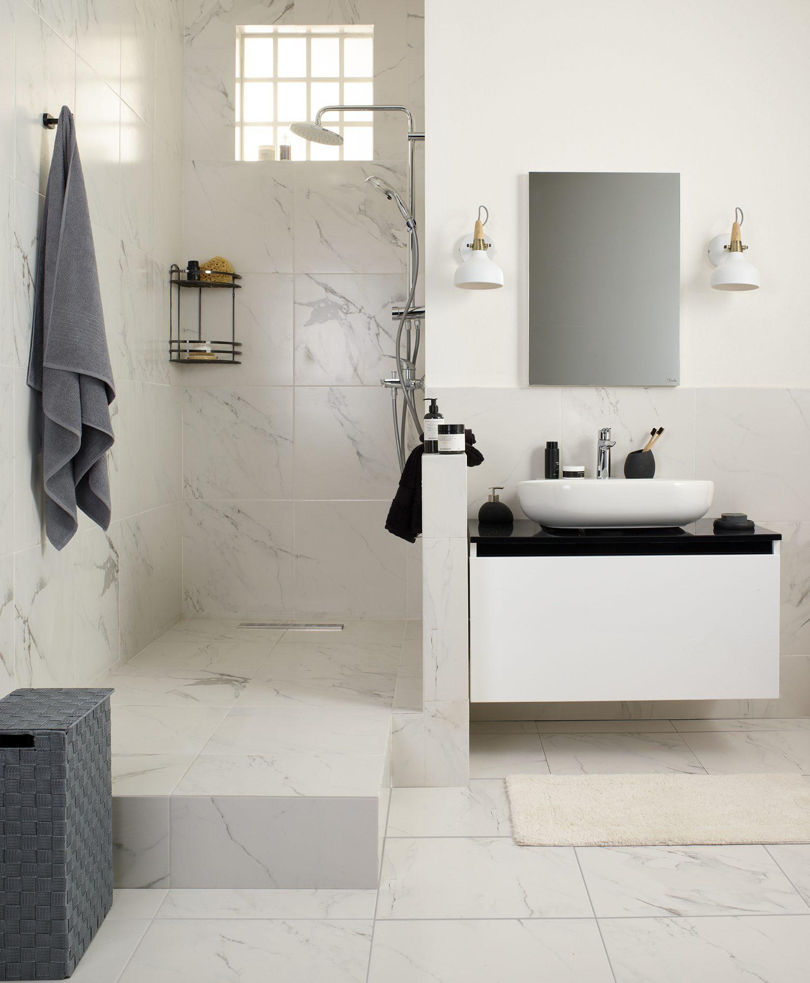 Banyo Dekorasyon Malzemeleri