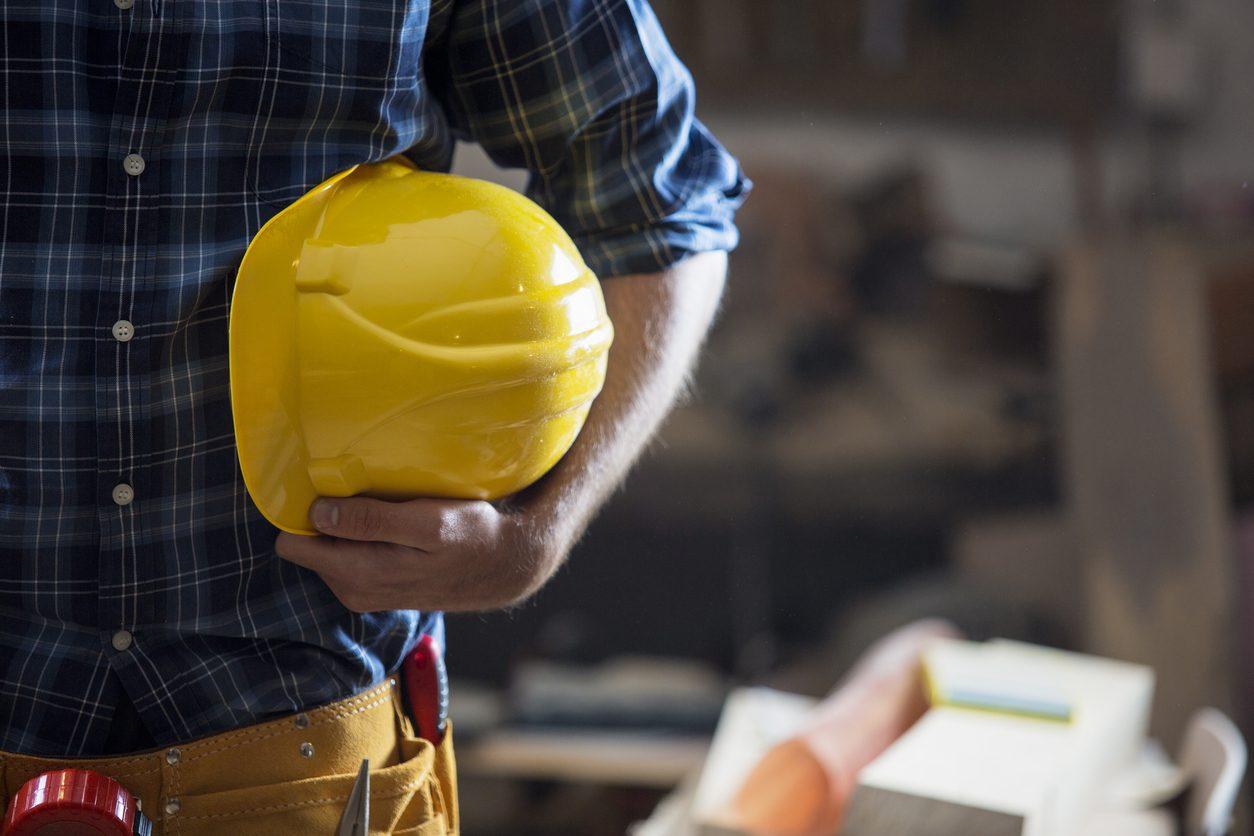 İş sağlığı ve güvenliğinin önemi.