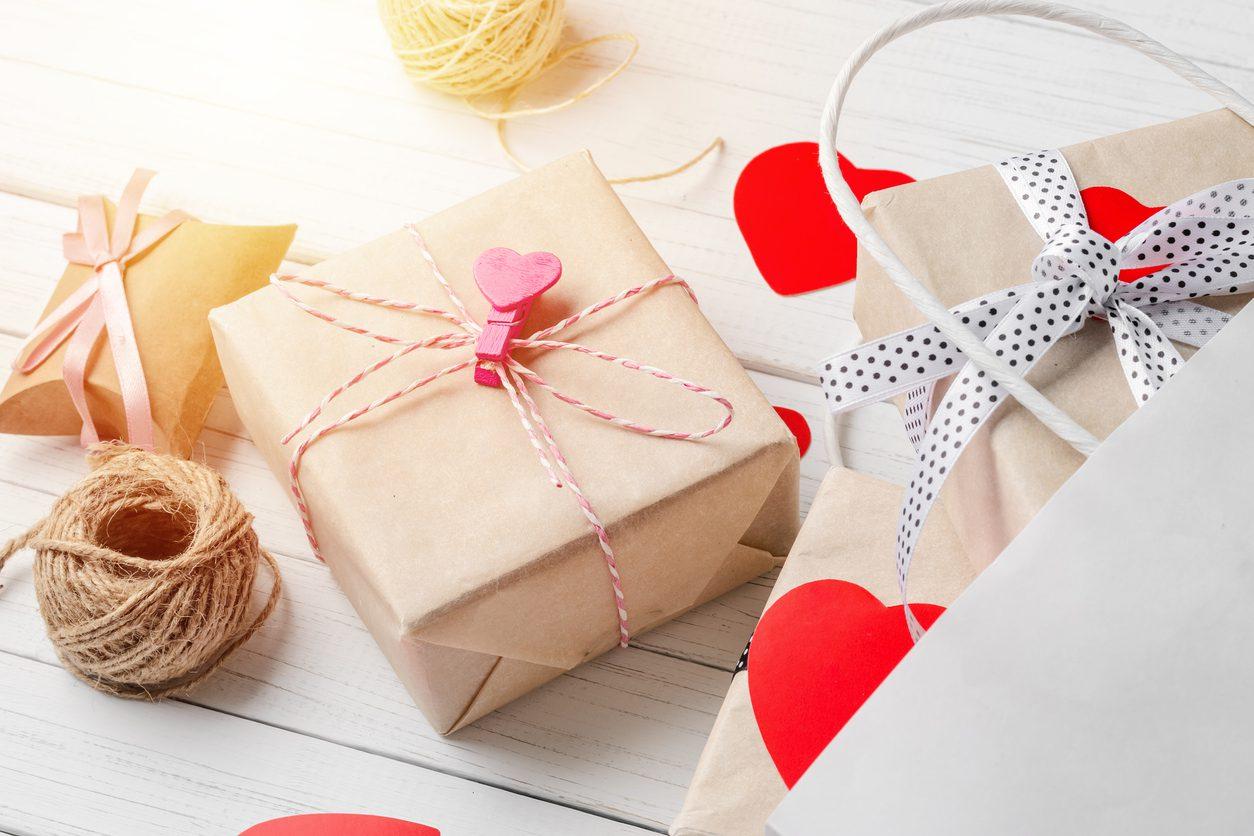 Sevgililer Günü Hediye Paketleri