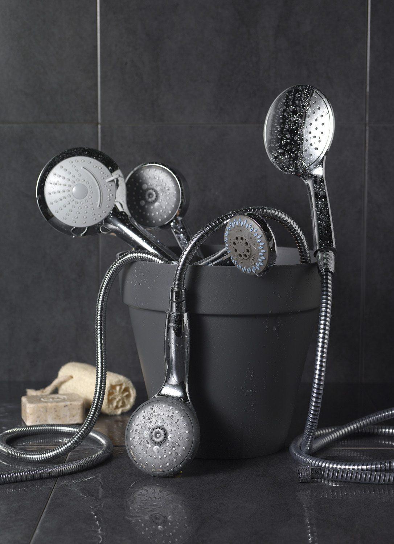 Duş alırken su tasarrufu