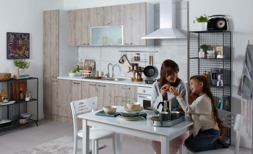 Mutfaklar için kullanışlı fikirler.
