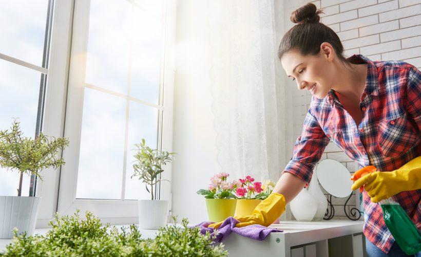 Bahar temizliği önerileri nelerdir