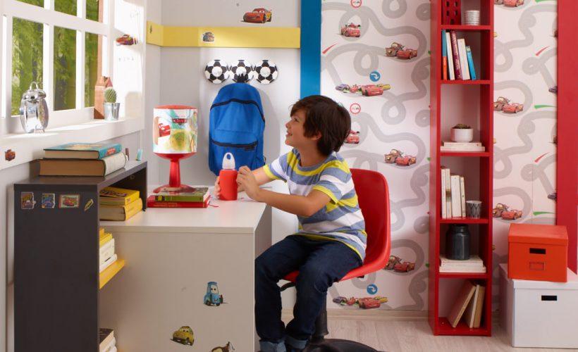 Çocuk odaları için dekorasyon önerileri.