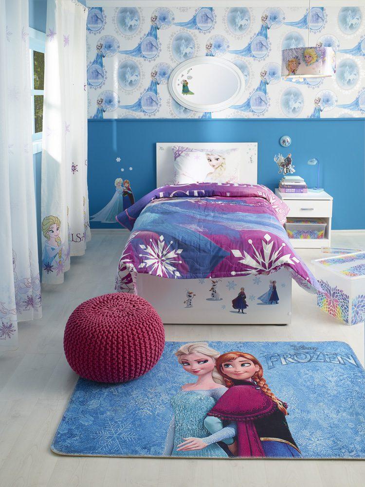 Çocuklara uygun dekorasyon konseptleri.