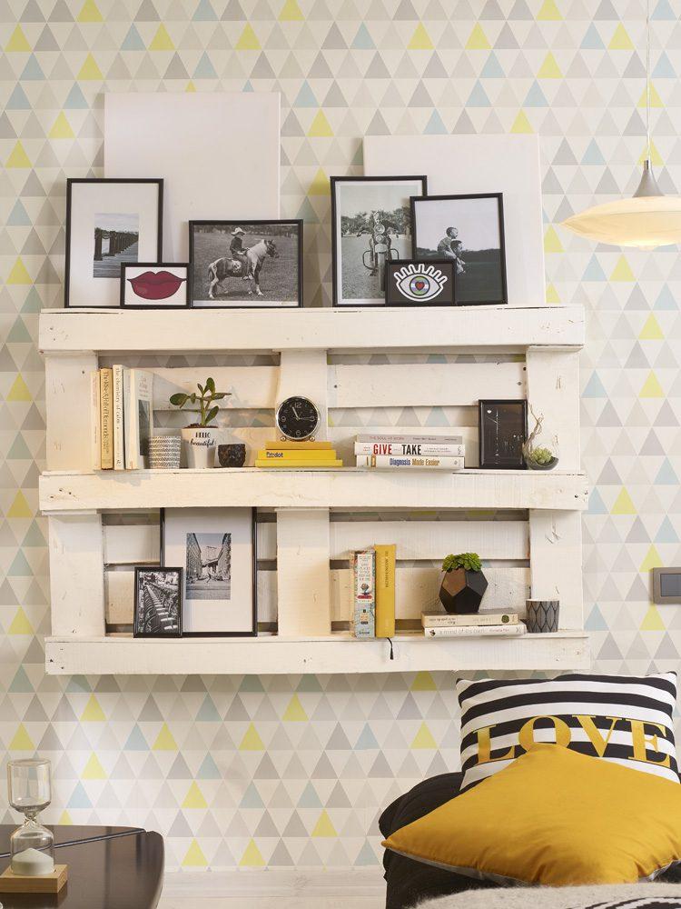 Ev dekorasyonunda minimalist tasarımlar.