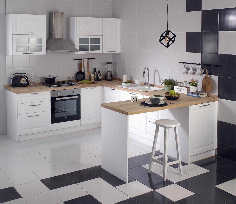 Farklı mutfak dekorasyonları.