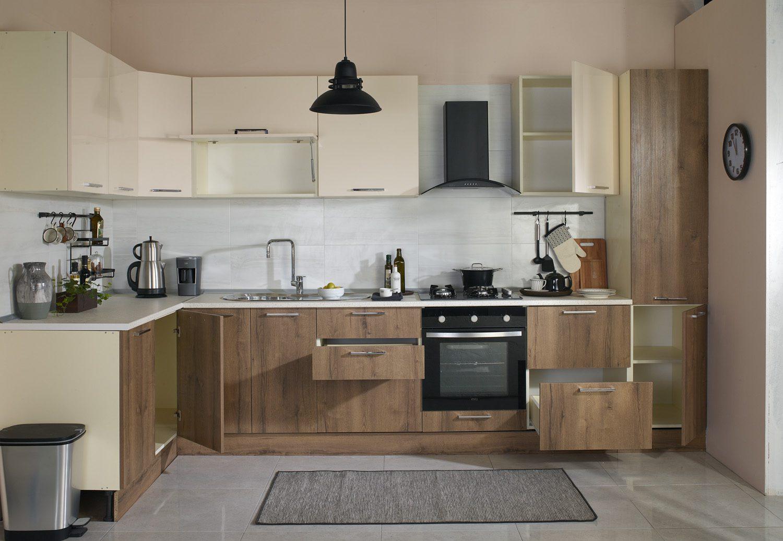 Özel ölçü mutfakların avantajları.