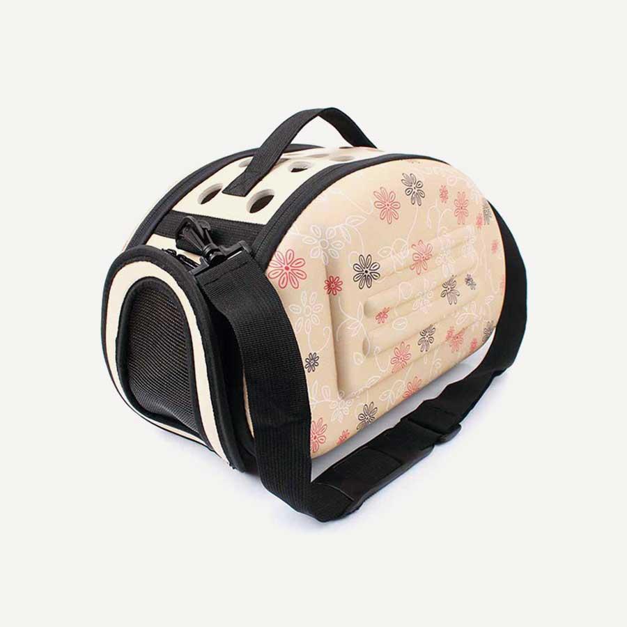 Bobo kedi köpek spor taşıma çantası