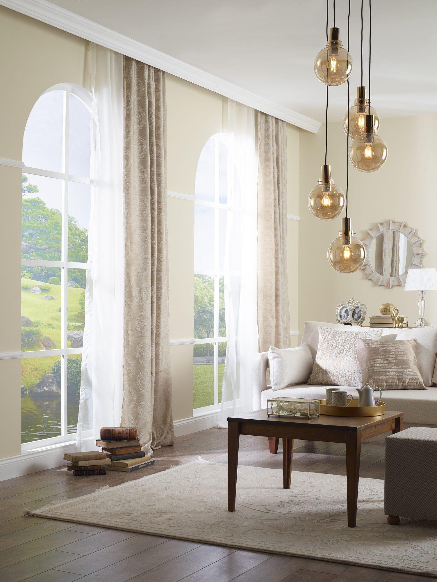 Klasik dekorasyonda ışık nasıl kullanılmalı?