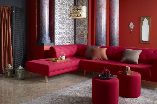 Klasik dekorasyon nasıl uygulanmalı?