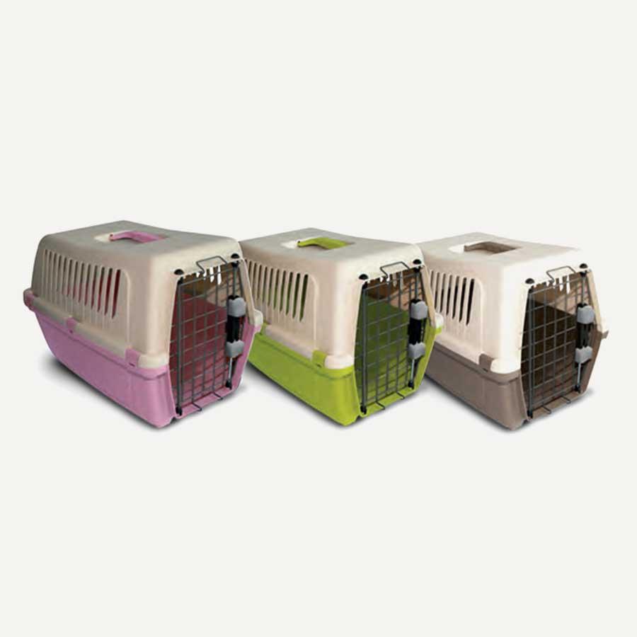 MP Wojer 50 kedi köpek taşıma çantası