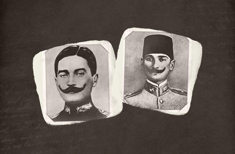 Mustafa Kemal'in önemsediği değerler.