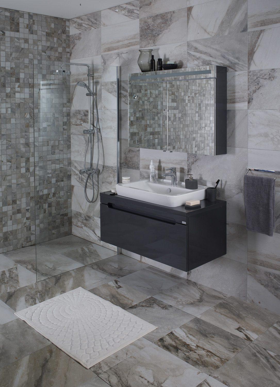 Tezgah üstü ve dolap uyumlu lavabo nasıl takılır?