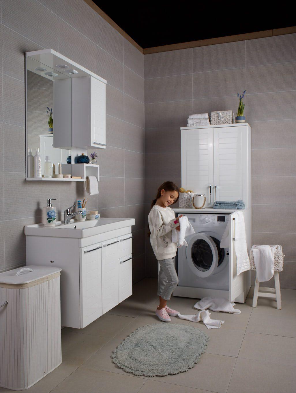 Çamaşır, çamaşır kurutma ve bulaşık makinelerinde enerji tasarrufu.