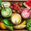Saglıklı ve lezzetli smoothie tarifleri