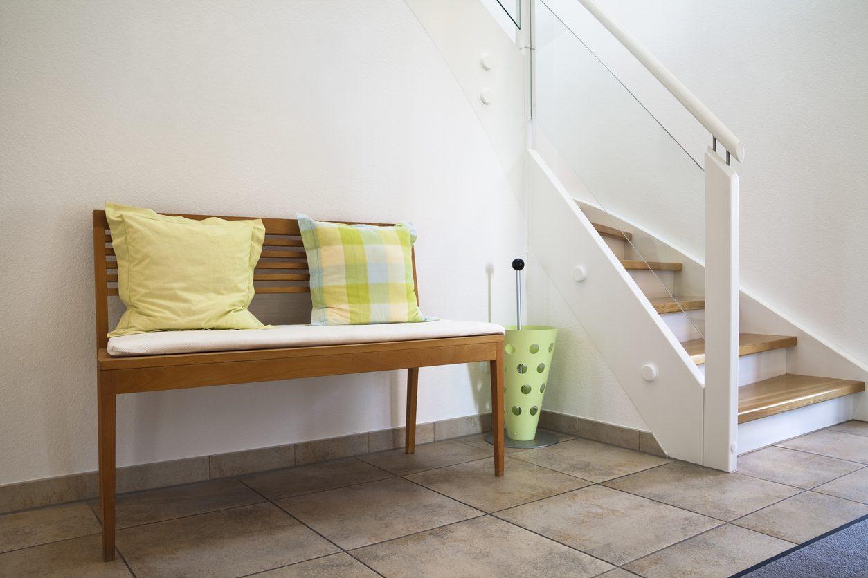Koridor dekorasyonunda özel alan nasıl oluşturulur?
