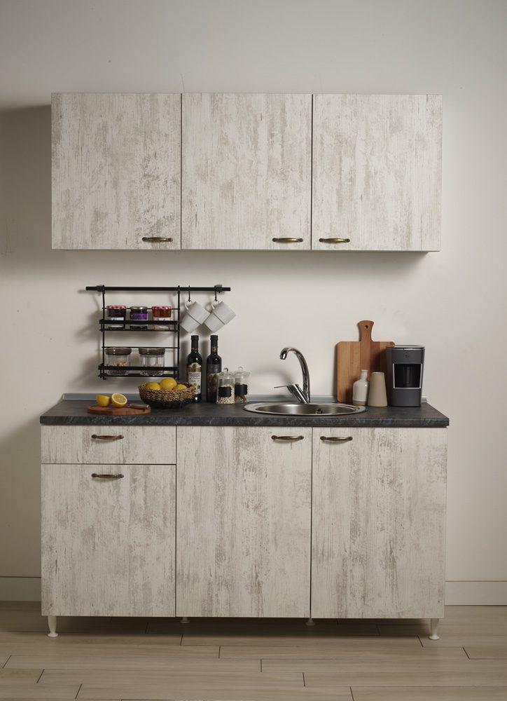 Yeni Gibi Mutfak Dolapları Nasıl Boyanır Ya Da Kaplanır