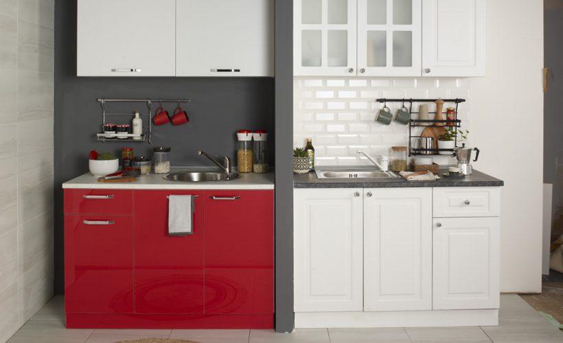 Mutfak dolapları nasıl boyanır ya da kaplanır?