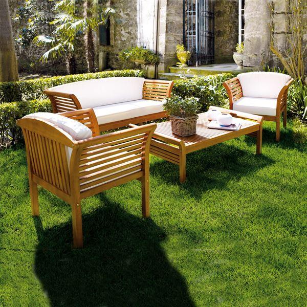 Bahçe mobilyası bakımı nasıl yapılır?