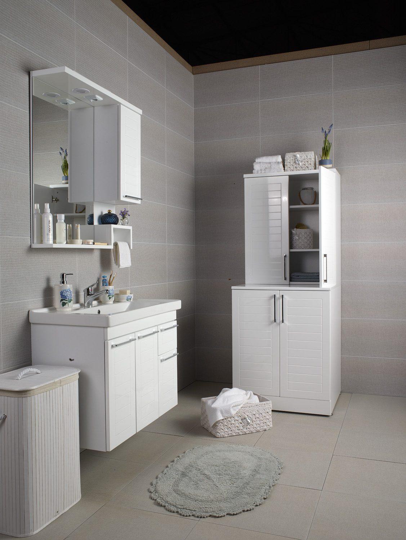Çamaşır makinesi dolabı nasıl seçilir?