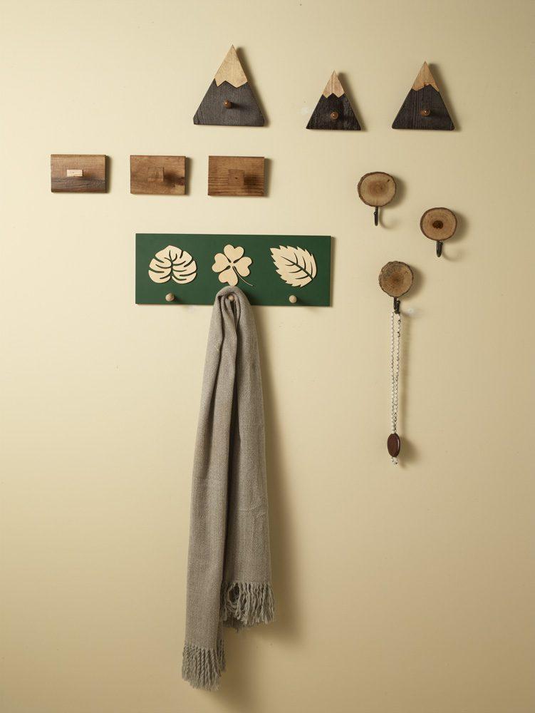 Duvar dekorasyonunda askı kullanımı nasıl olmalı?