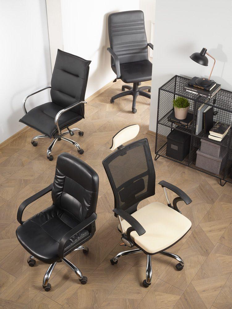 Ofis sandalyesi montajı nasıl yapılır?