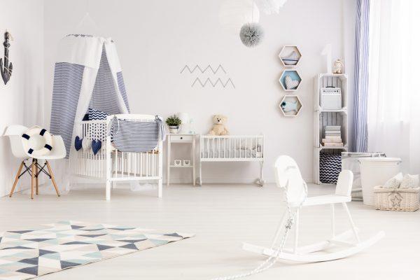 Bebek odası dekorasyonu nasıl yapılır?