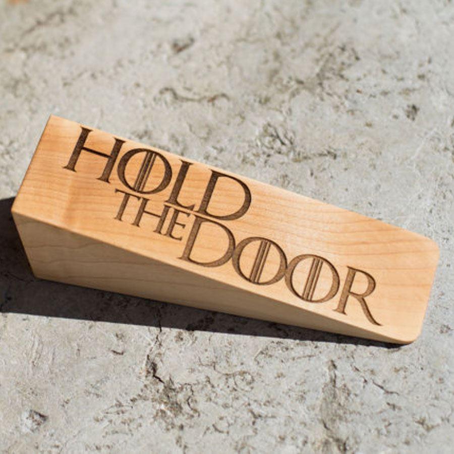 Kapı ve kapı kolu stoperi