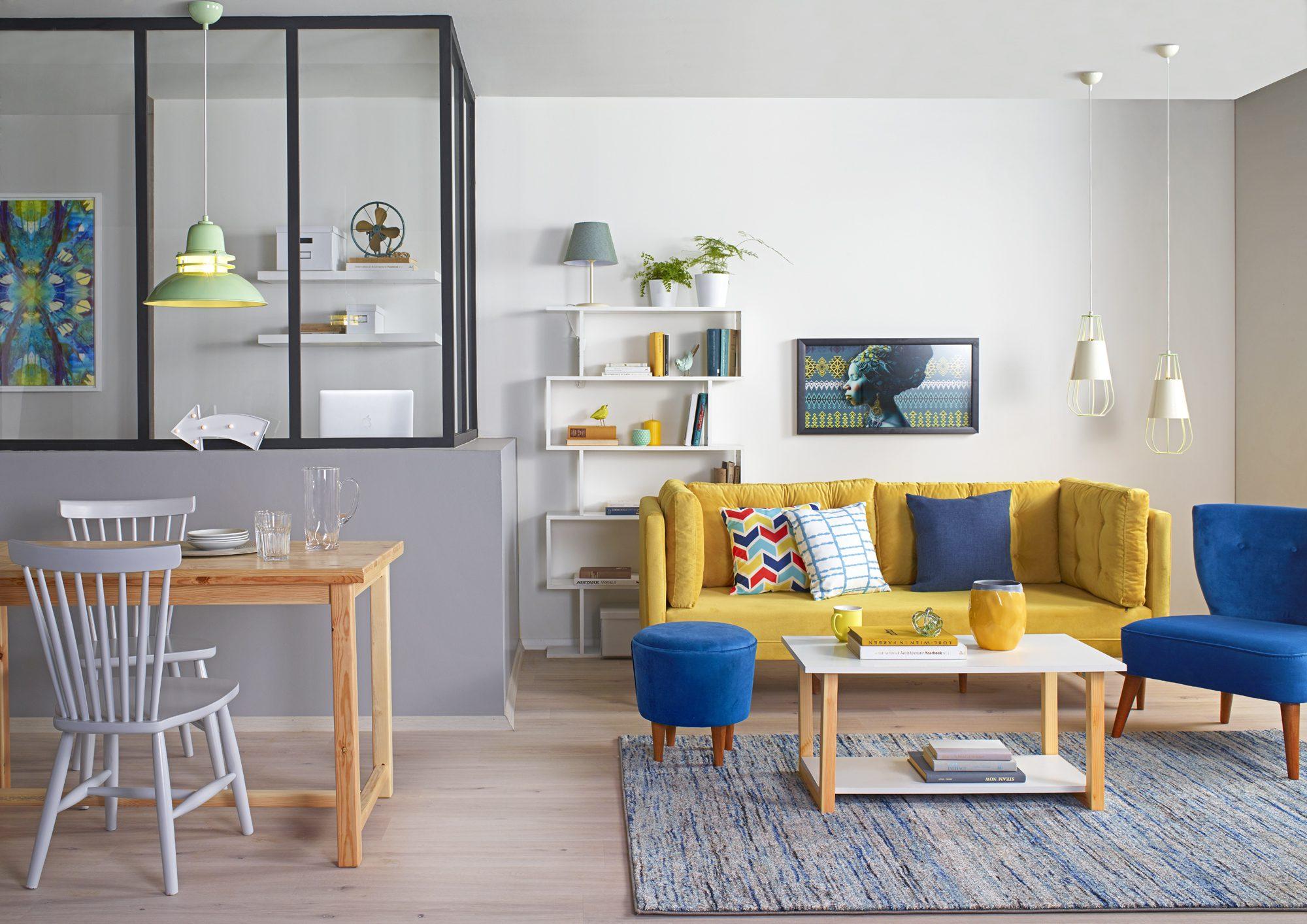 Ev Düzeni İçin Pratik Çözümler