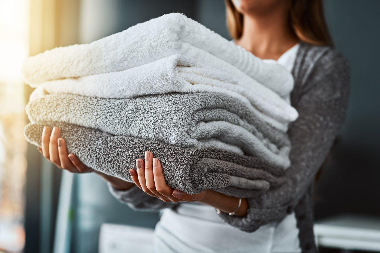 Tekstil ürünlerini yıkamadan alerjen temizlik olmaz.