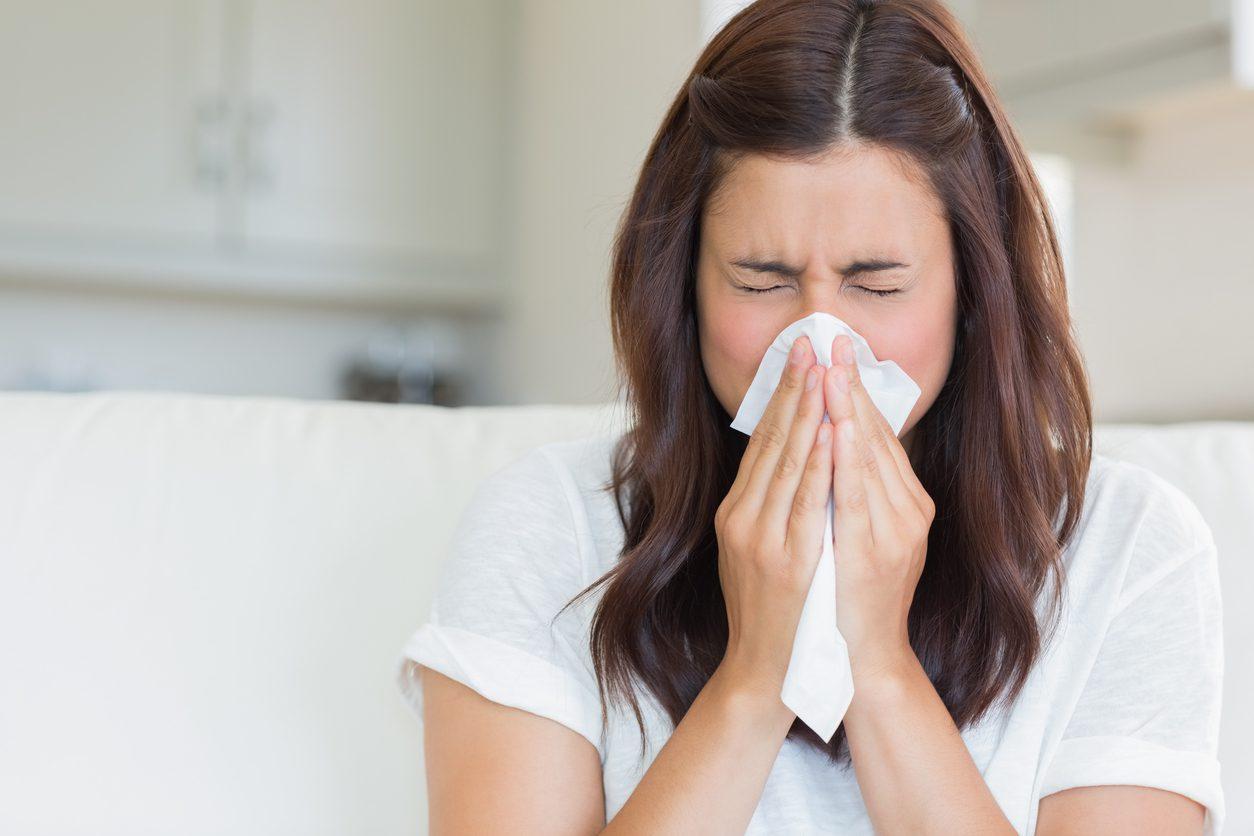 Toz alerjisi neden olur?