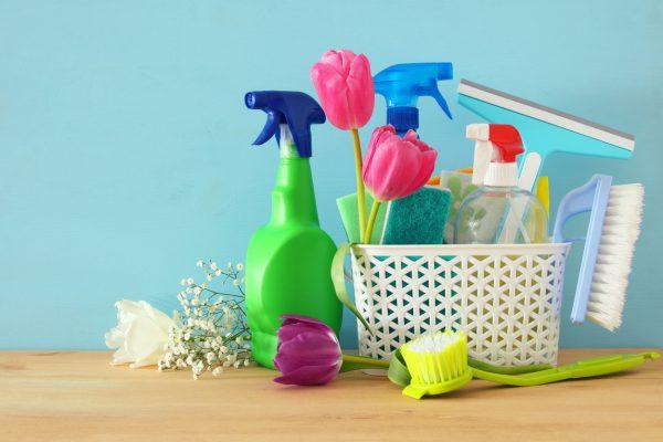 Evde doğal temizlik ürünleri nasıl yapılır?