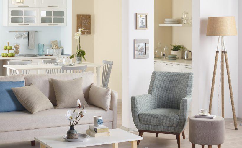 Küçük odalar için tasarruflu dekorasyon önerileri