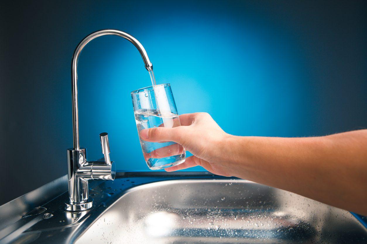 Su Arıtma Cihazı Nedir, Ne İşe Yarar?