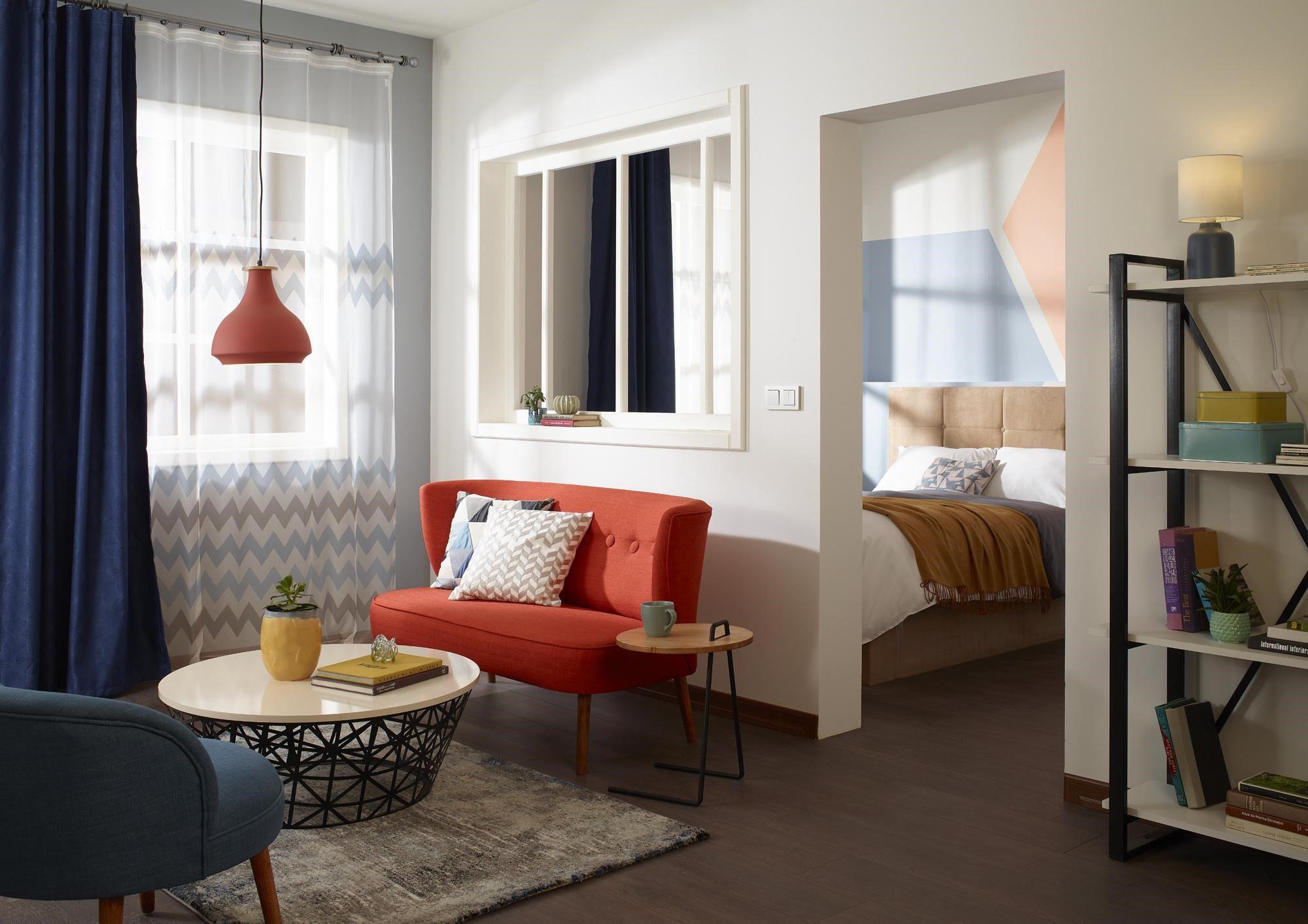 Kıvrımlı mobilyalar nasıl kullanılır?