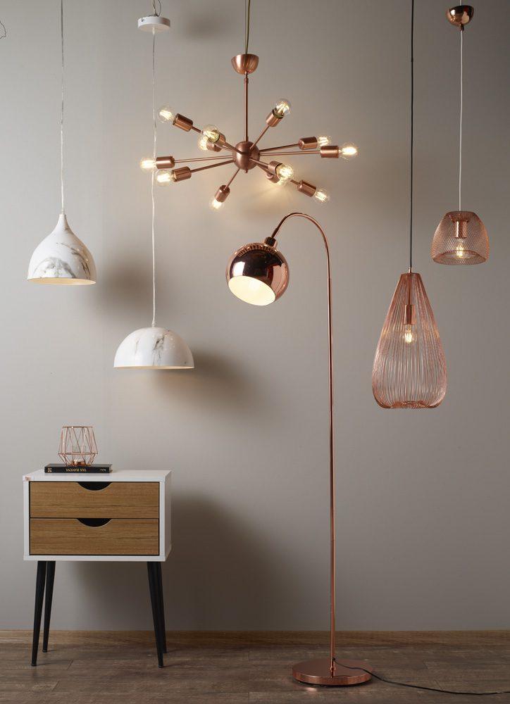 Odaya göre farklı ışıklar
