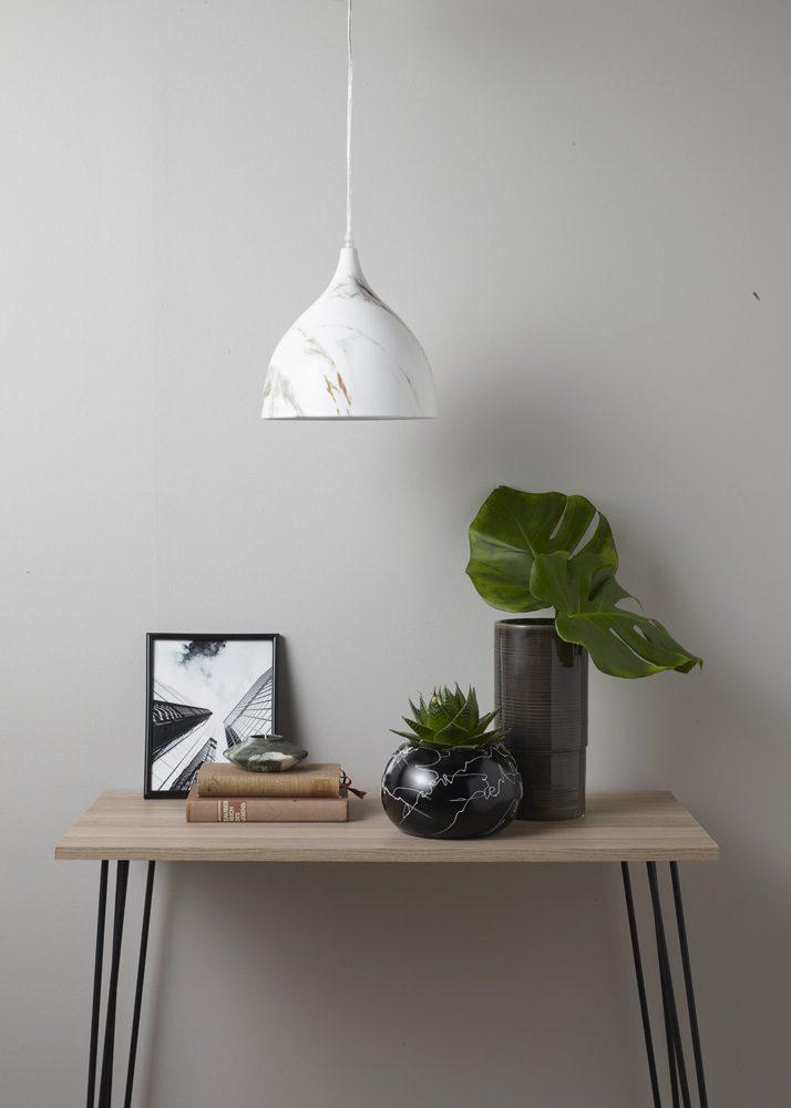 Tasarrufflu aydınlatma tasarımı