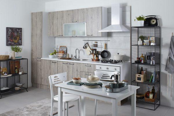 Tasarruflu mutfak dekorasyonu nasıl olur?