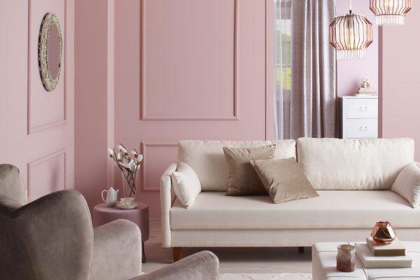 Oturma odası dekorasyonu nasıl yapılır?