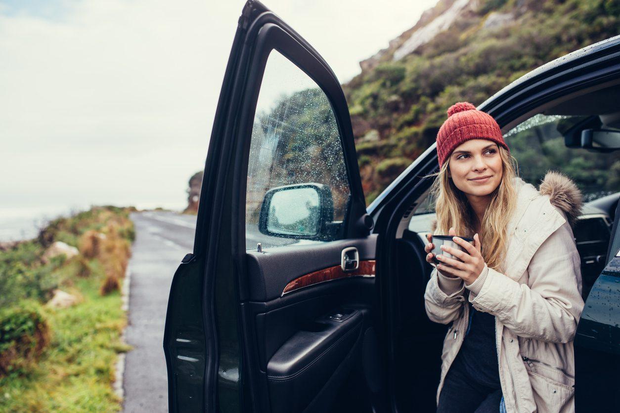 Uzun yol için araba alışverişi