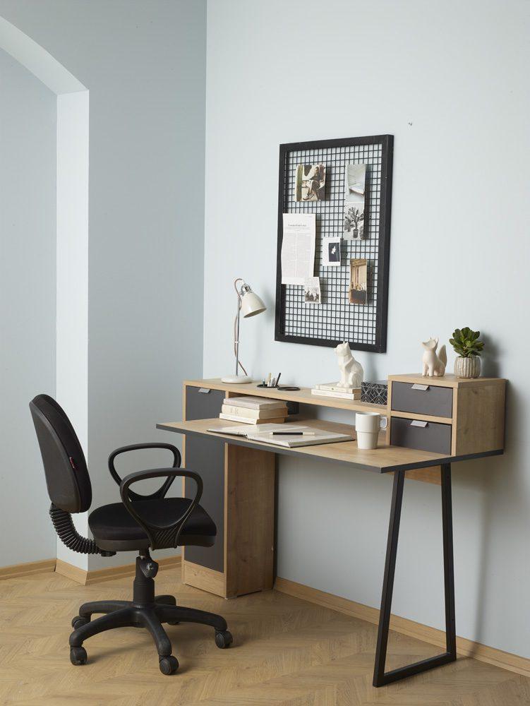 Çalışma odası nasıl dekore edilir?